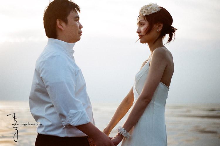 自助婚紗,Akina,Tony,自主婚紗,獨立婚紗,桃園,新竹,台北,自然風格,底片