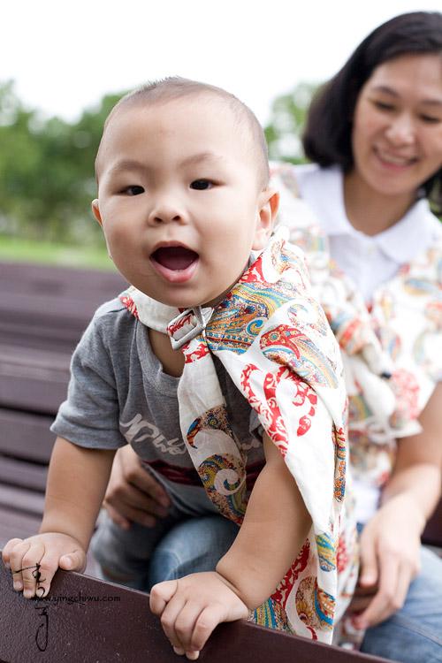 專案攝影,Chao-U mama,小於媽媽,哺乳背巾,怡安,虹蘭