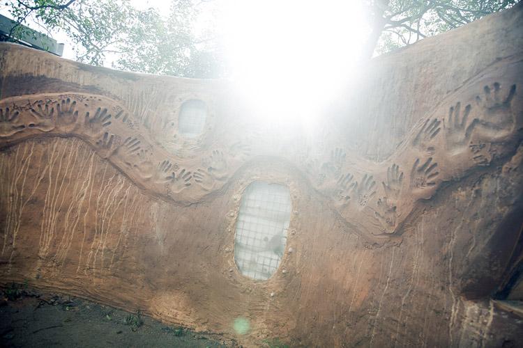 華德福,環樹城堡,啓用儀式,建築課