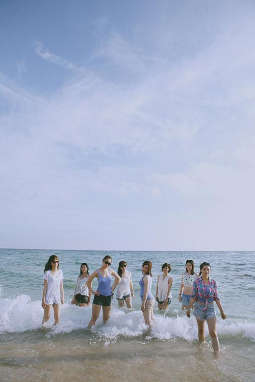 寫真,友情,墾丁,沙灘,女孩,photographer,taiwan,自然風格,白沙灣