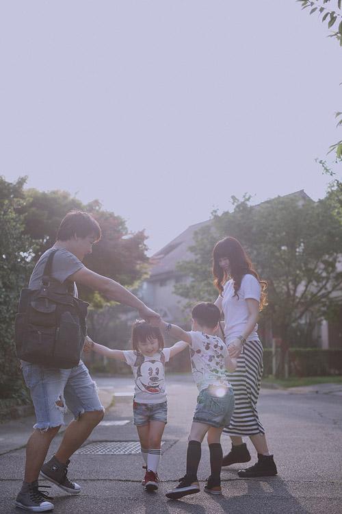 家庭寫真,台灣,自然風格,寶寶寫真,兒童攝影,孕婦寫真,lalala house,taiwan,photographer,電冰箱,美食家