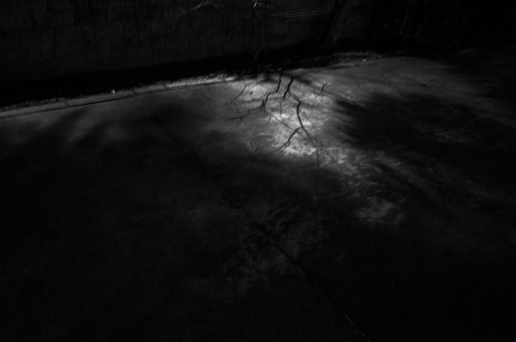 心魂記憶,心象攝影,GR,黑白