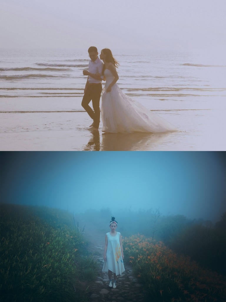 自助婚紗,底片風格,自然風格,推薦,台北