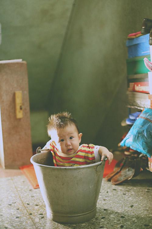 全家福,兒童攝影,底片風格,自然風格,親子寫真