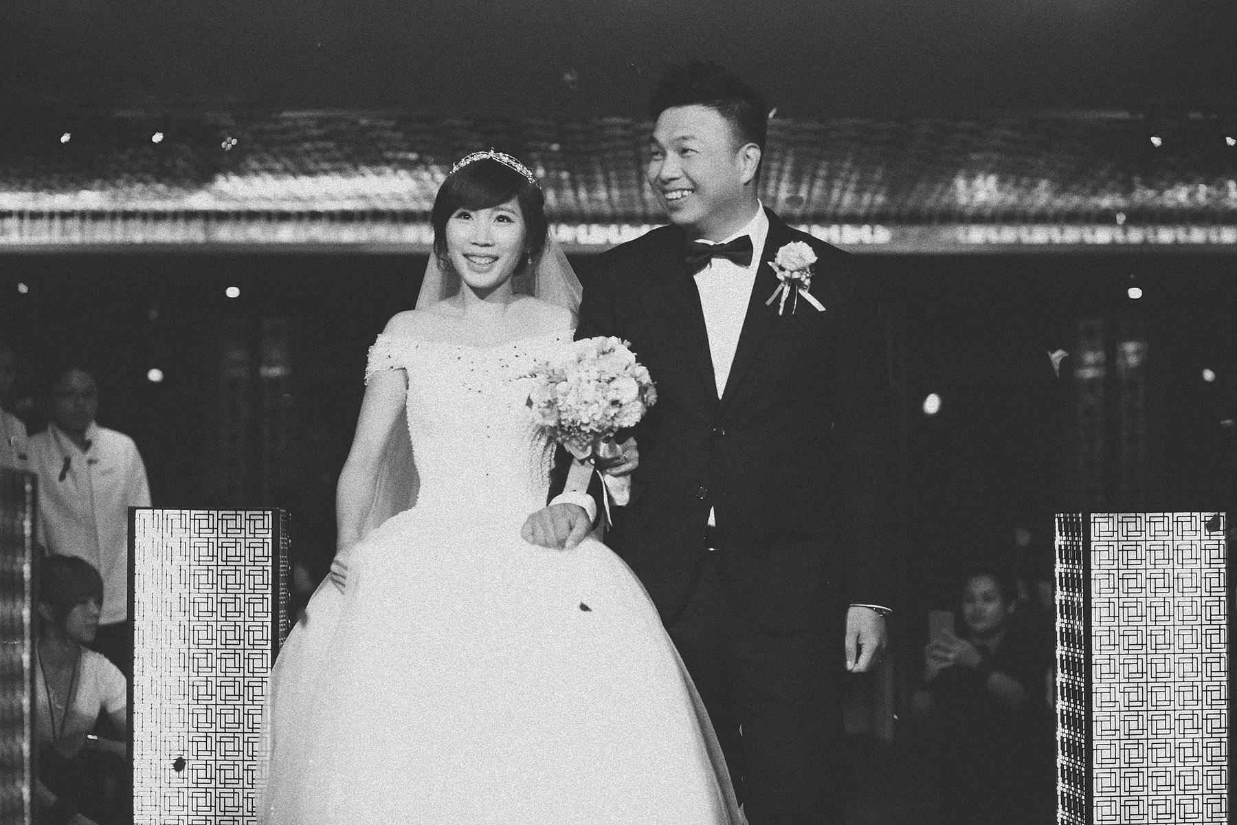 底片婚攝,婚禮攝影,電影風格,台北婚攝推薦,婚攝,婚禮紀錄,底片風格,基督徒,大稻埕基督長老教會,進場,黑白