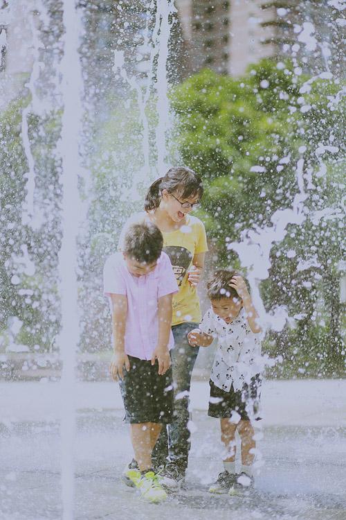 正音幼兒園,兒童攝影,全家福,生活紀錄,生活風格,自然風格,親子寫真