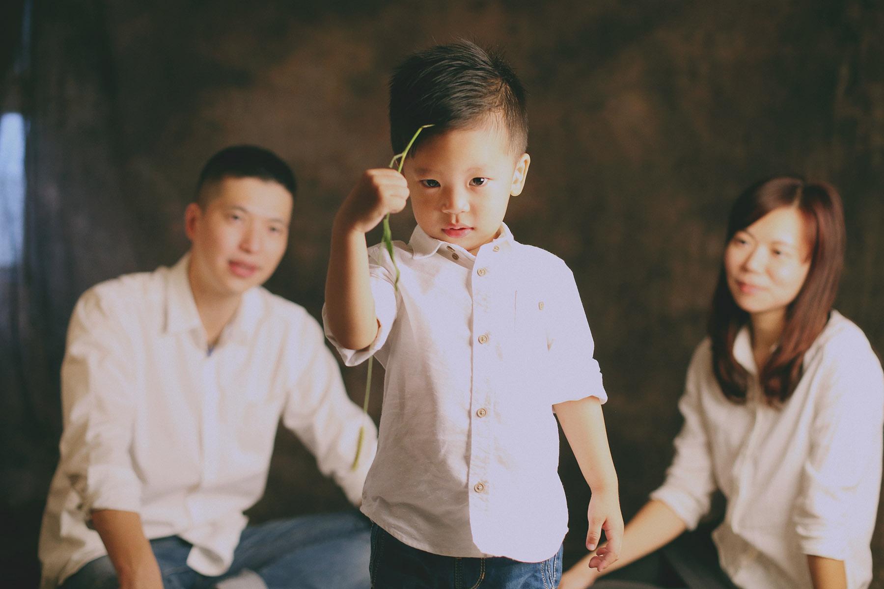家庭寫真,親子寫真,棚拍,桃園,台北,自然風格,生活風格,兒童寫真