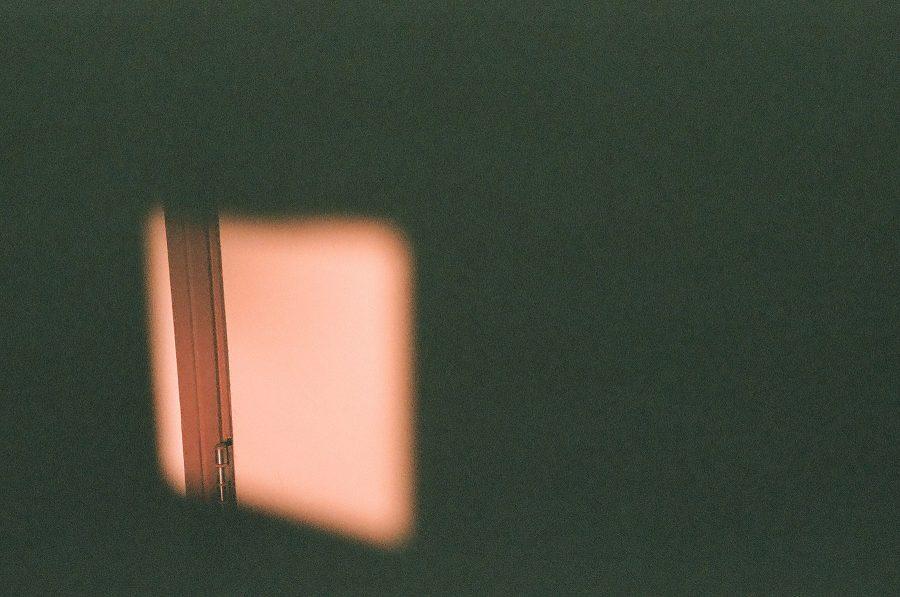 生活攝影,日常攝影,日系風格,GR,心象攝影,夕陽