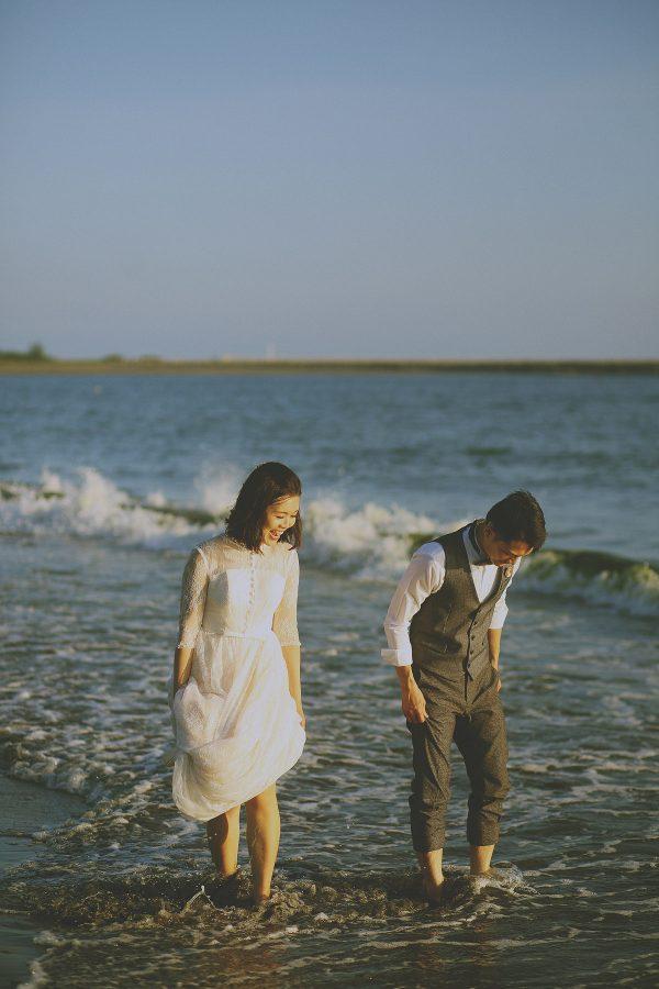 自助婚紗,便服婚紗,自然風格,生活風格,居家風格,底片風格,電影風格,攝影棚拍,台北婚紗攝影師推薦