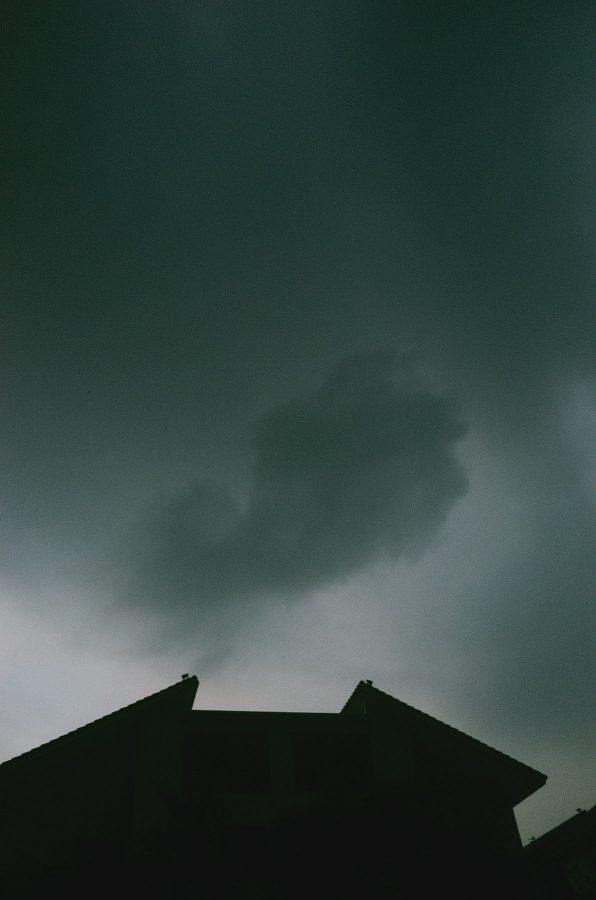 心象攝影,GR,心情,情緒,雲