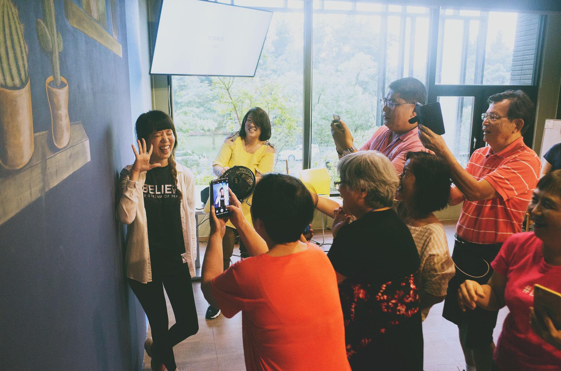 手機攝影教學,手機拍照教學,台北,新北,北大卓越行道會,學而文創咖啡