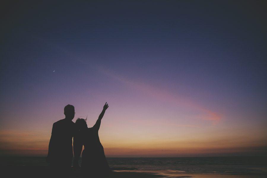 便服婚紗,自助婚紗,情侶寫真