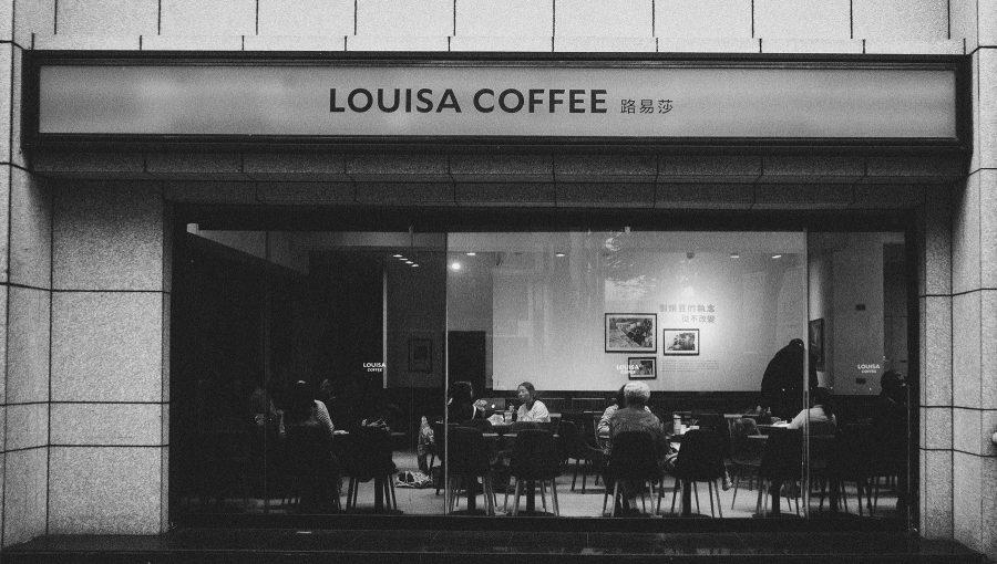 路易莎,北大,心象攝影,GR,黑白