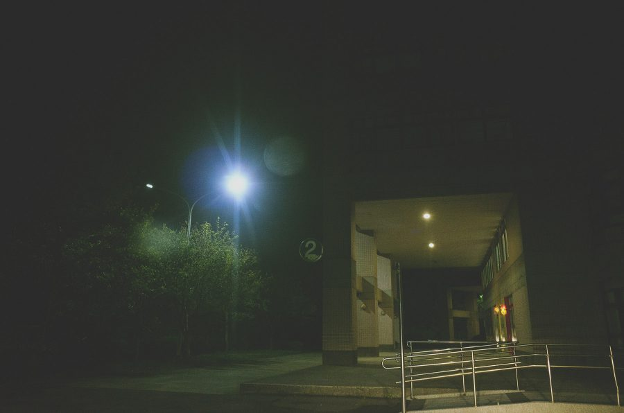 GR,心象攝影,心靈攝影,日常,溫度,情感,夜晚
