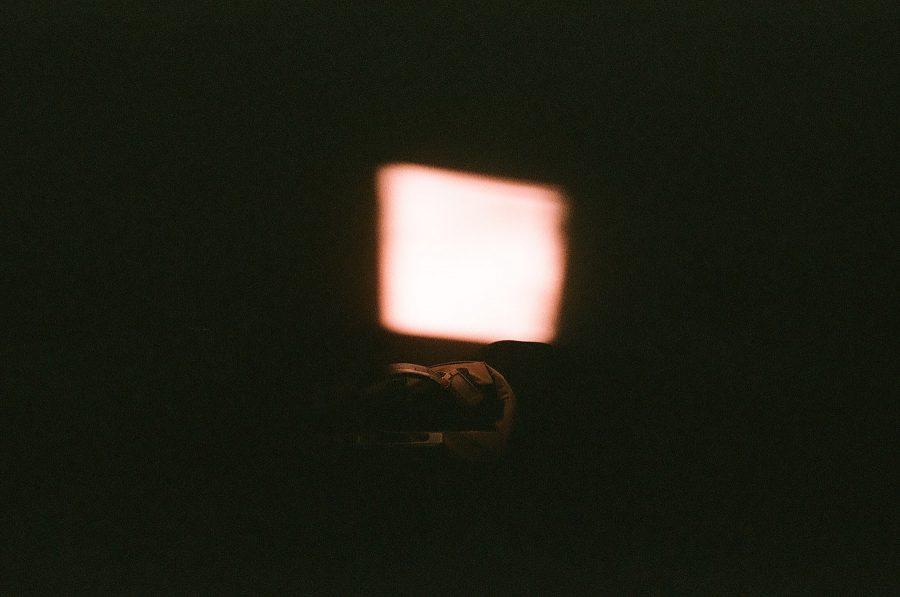 底片,光,心象攝影