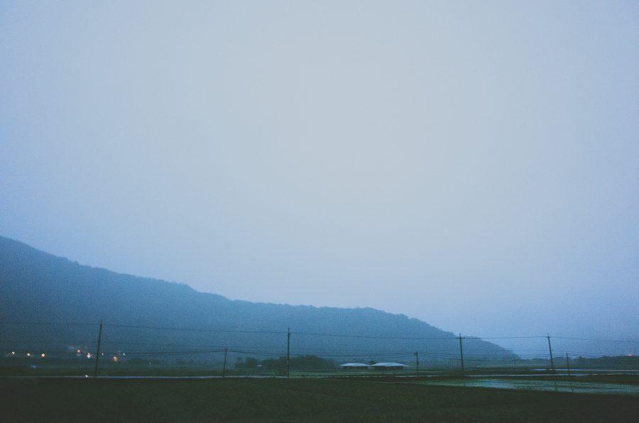 池上,大地,心象攝影