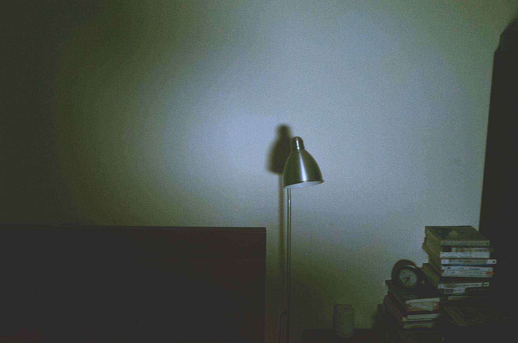 室內,光,心象攝影,家,物,記憶,平靜