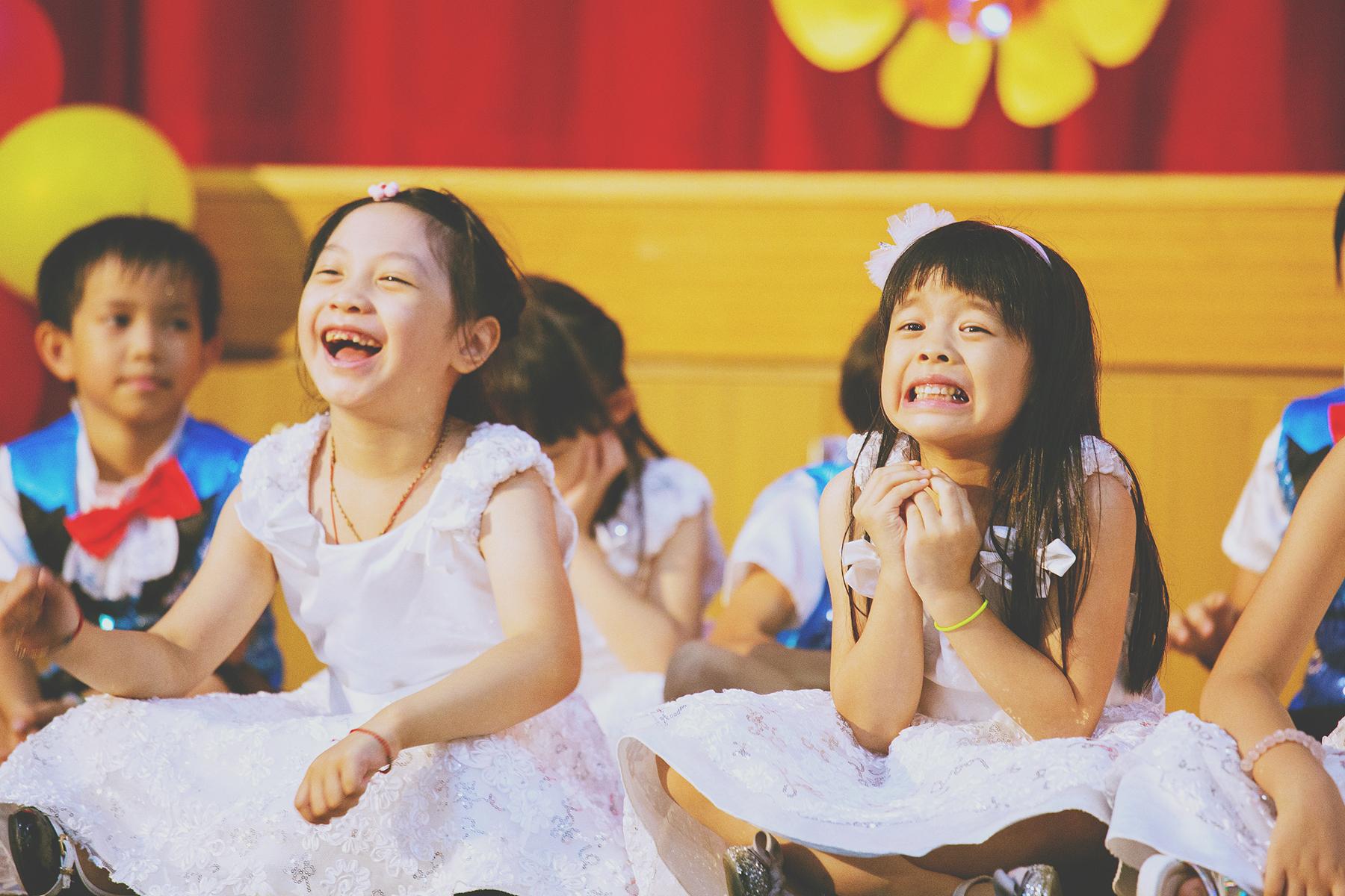 畢業典禮,家庭攝影,家庭寫真,兒童寫真,親子寫真,兒童攝影,全家福照,台北,自然風格,三峽國民中學附設幼兒園